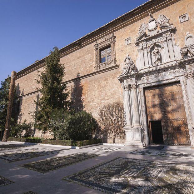 Universidad de Granada Fundada en 1531