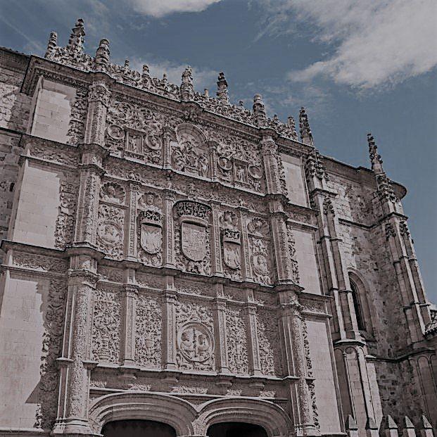 Universidad de salamanca Fundada en 1218 2