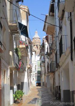 Calle Oliete