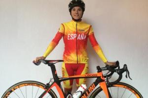 Ane bici Rio