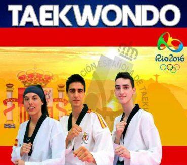 olimpiadas rio 16 – taekwondo – ciclismo – tenis de mesa -tiro con arco- tiro olÍmpico- triatlÓn