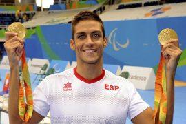 xv juegos paralímpicos rio 2016 – 2ª parte
