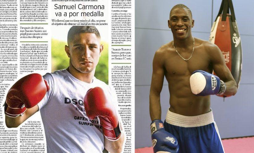 Samuel Carmona