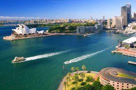 ¿quieres estudiar en australia? echa un vistazo a las becas