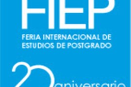 becas postgrado en fiep madrid 2016