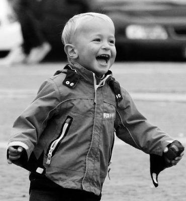 ¿qué nos produce la risa?