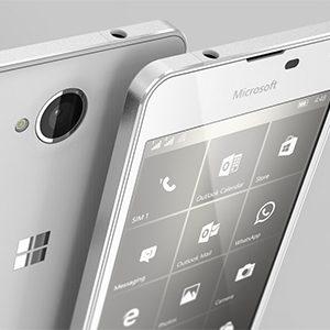 microsoft anuncia el nuevo lumia 650