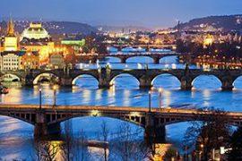 praga, capital europea del deporte