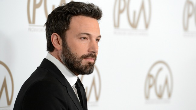 Ben Affleck no Producers Guild Awards (Foto: Divulgação / PGA