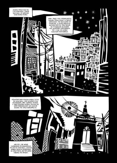 Morro da Favela em polonês preview2