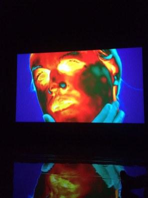 Exposição do New Museum.