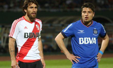 Talleres y River disputan un amistoso en Córdoba