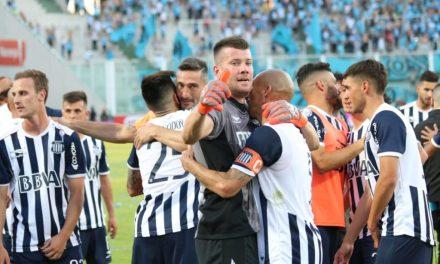 Talleres sacó pecho en el clásico y dejó a Belgrano al borde del abismo