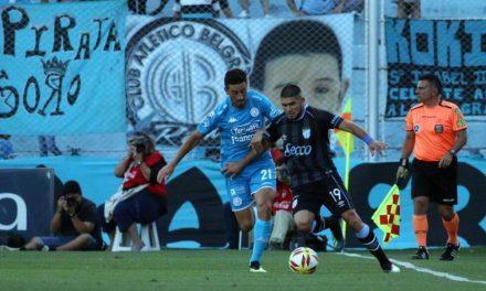 Belgrano, entre las ganas y el miedo