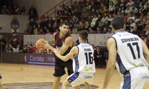 INSTITUTO PONE LA SERIE 2 – 0 EN LOS PLAYOFFS DE LA LNB