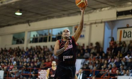 INSTITUTO SEMIFINALISTA EN LOS PLAYOFFS DE LA LNB