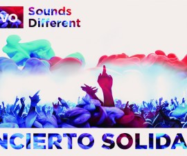 """Lenovo Sounds Different"" llega al WiZink Center con Love of Lesbian y La Habitación Roja, entre otros"