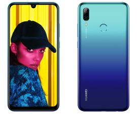Huawei P smart 2019, Huawei mejora su superventas