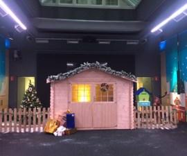 Telefónica Flagship Store Madrid presenta sus actividades navideñas