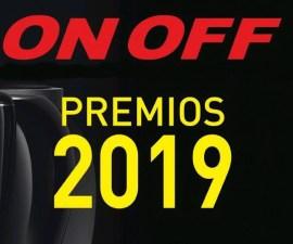 Premios On Off 2019