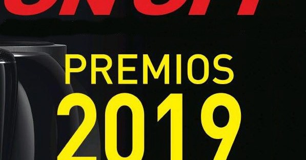 Premios On Off 2019