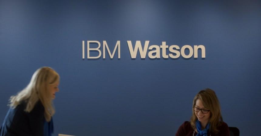 Ingenico lanza un chatbot con tecnología IBM Watson
