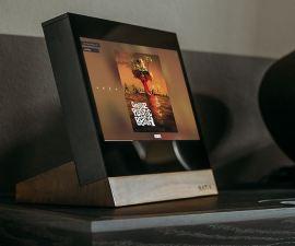 El reproductor de música de alta resolución Nativ Vita ahora es compatible con TIDAL Masters