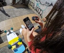 GoPro ahora incluye almacenamiento ilimitado en la nube