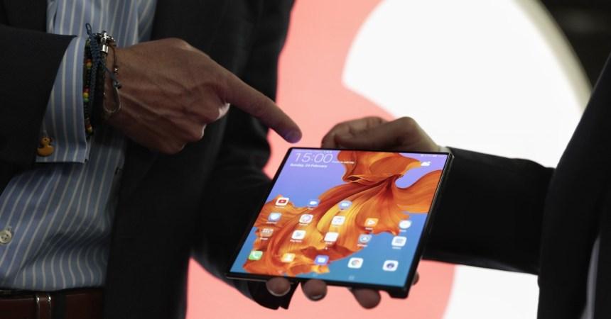Vodafone muestra todo el potencial del 5G en el MWC 2019