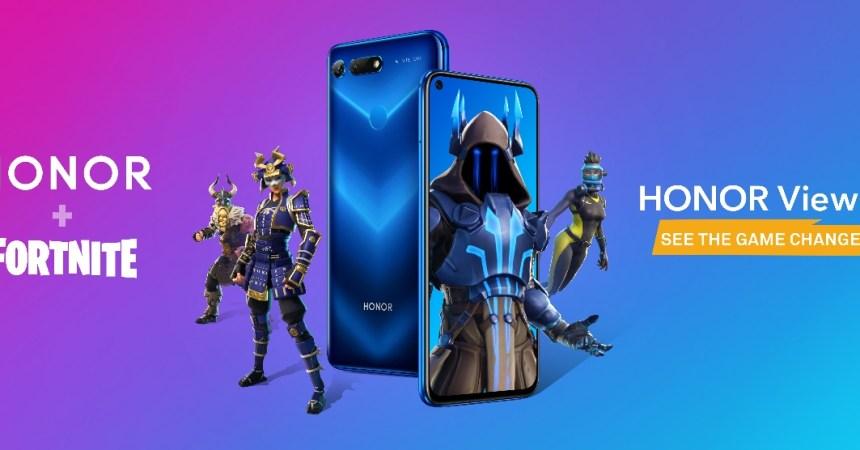 Honor presenta Honor Gaming+ en el MWC 2019