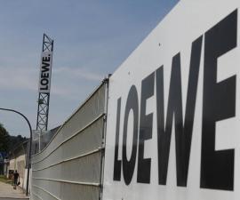 Loewe se alía con el grupo japonés Toyoichi para producir nuevos dispositivos