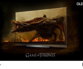 HBO ya tiene disponibles sus sus series en los televisores LG