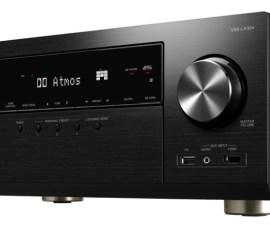 Pioneer presenta dos nuevos amplificadores con IMAX