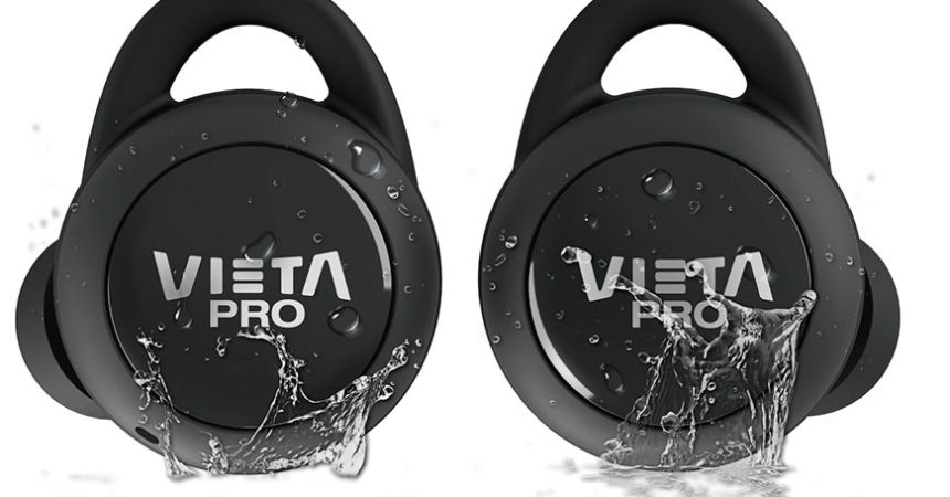 Auriculares True Wireless Vieta VHP-TW20