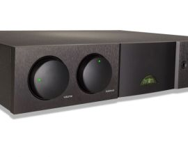 amplificadores integrados de Naim Audio