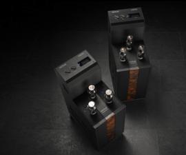 Amplificador Octave Jubilee 300B