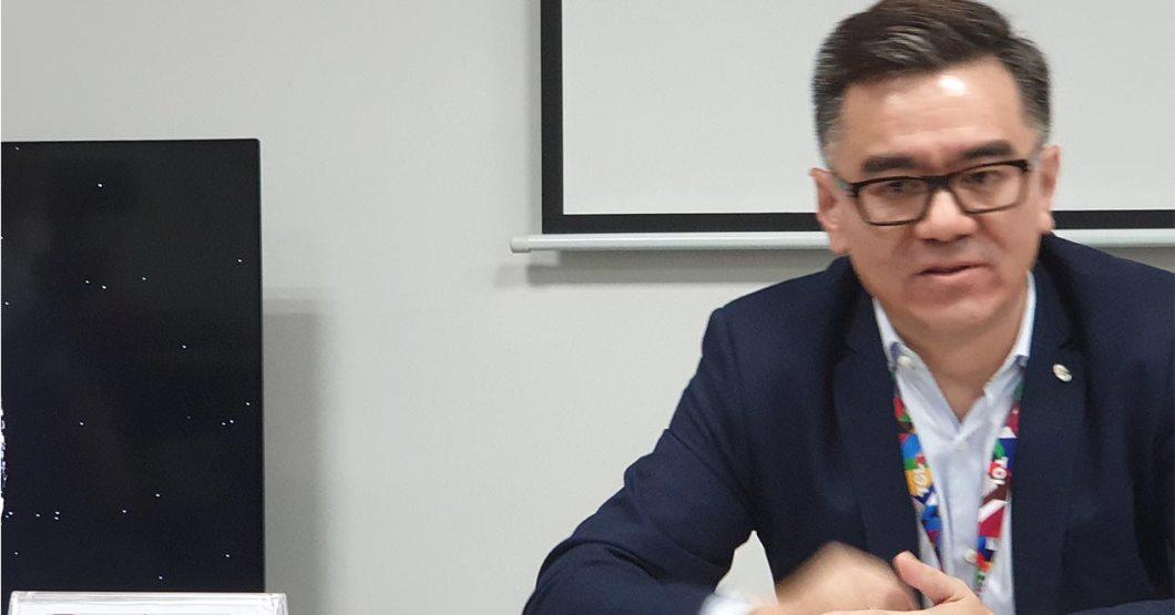 TCL-CEO-Kevin-Wang