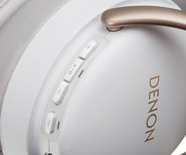 Denon Blueooth