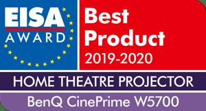 EISA-Award-BenQ-CinePrime-W5700