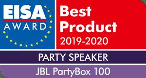 EISA-Award-JBL-PartyBox-100