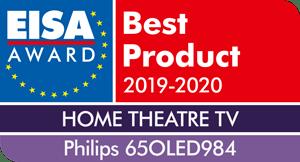 EISA-Award-Philips-65OLED984