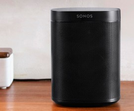 Sonos tendrá Bluetooth