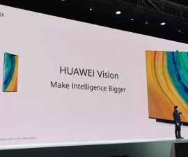 Smart TV de Huawei