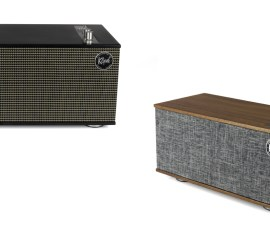Klipsch The One II y The Three II