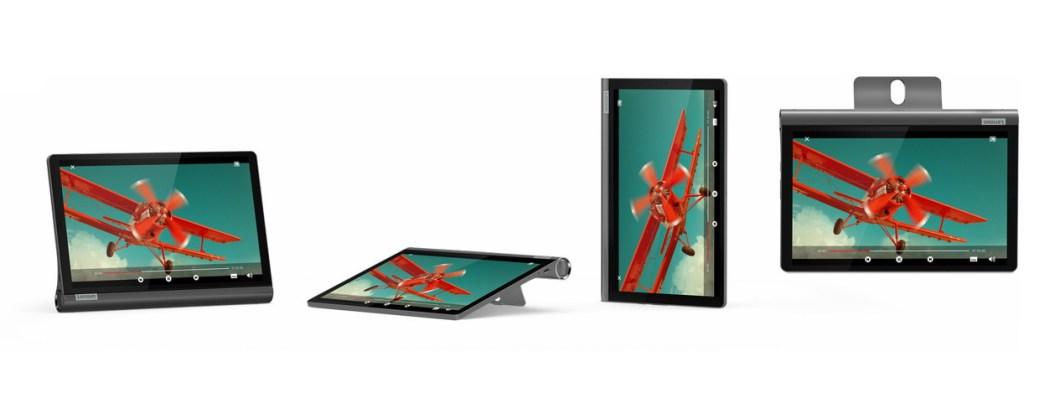 Lenovo presenta en IFA 2019