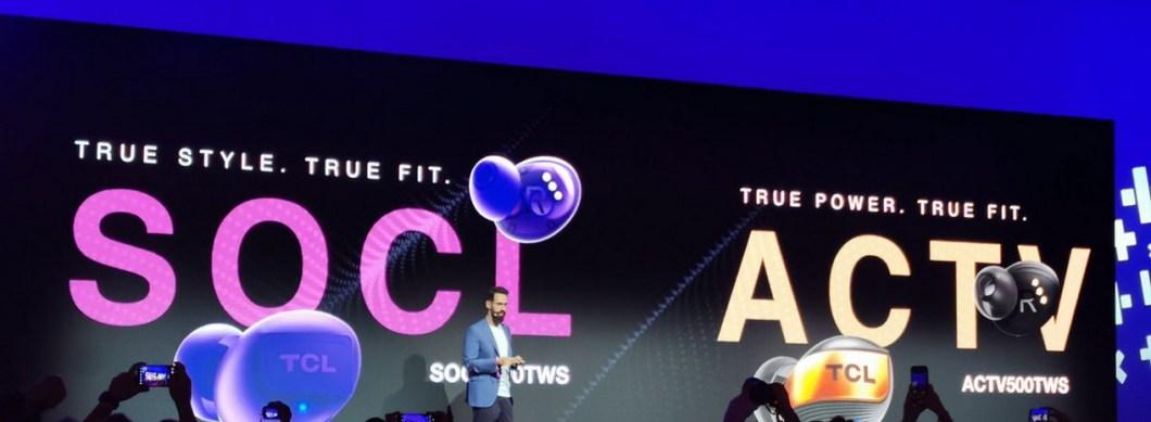 TCL en IFA Berlin 2019