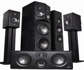 Polk Audio Legend
