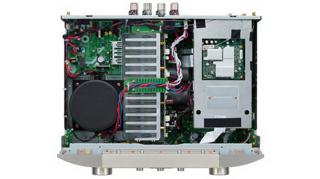 Amplificador Marantz PM7000N