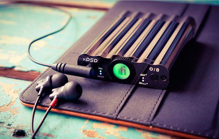 IFI Audio XDSD