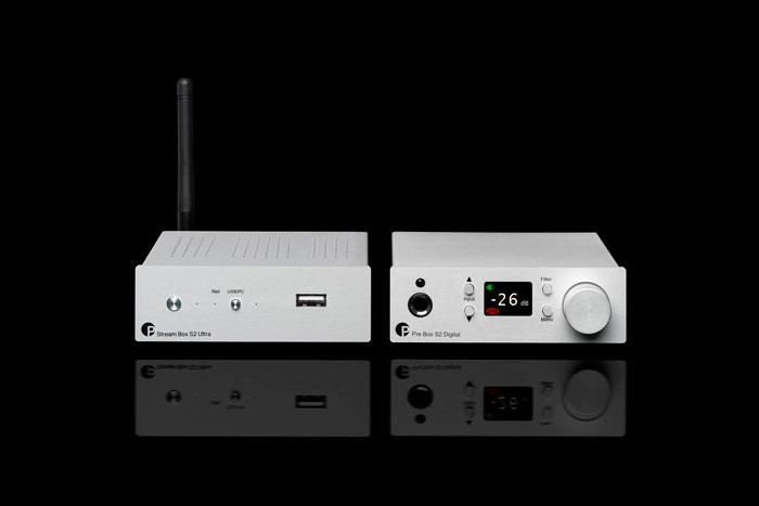 Stream Box S2 Ultra